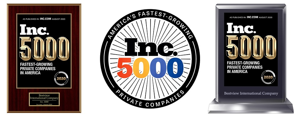 Fastest-Growing Private Companies in America